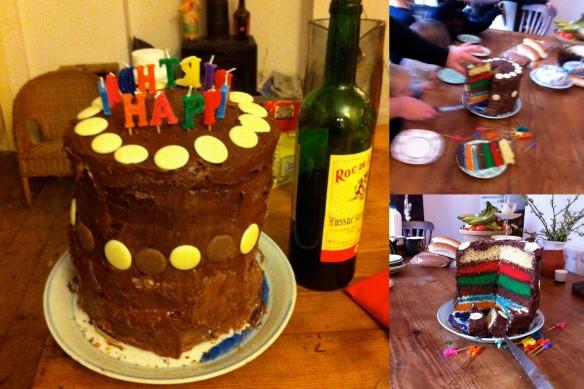 Iola cake