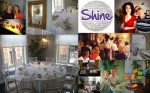 Shine Fundraising Tea 08/09/13