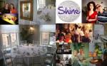 Shine Fundraising Tea 08/09/13