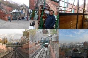 Budapest Furnicular Railway