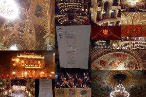 Budapest Madama Butterfly & Opera House