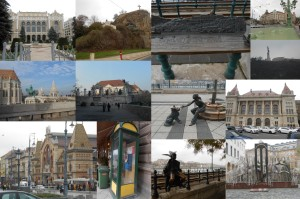 Budapest Wanderings