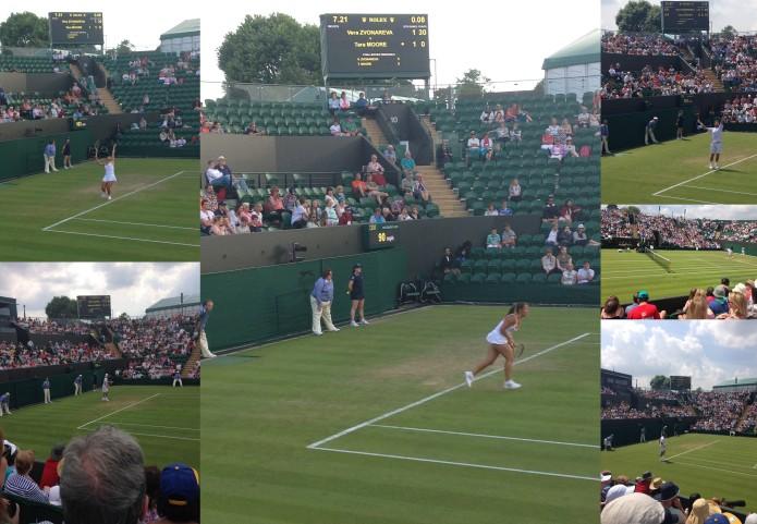 Wimbledon 20141