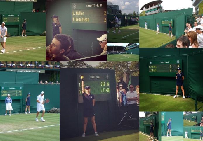 Wimbledon 20142