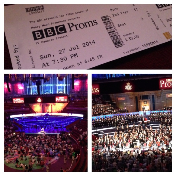 Proms14views