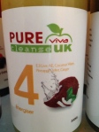 Juice4VivaCleanse