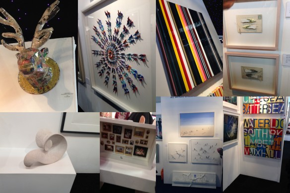 AAF Battersea 20156