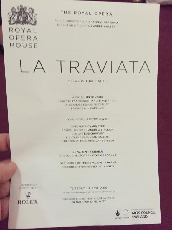LaTraviata