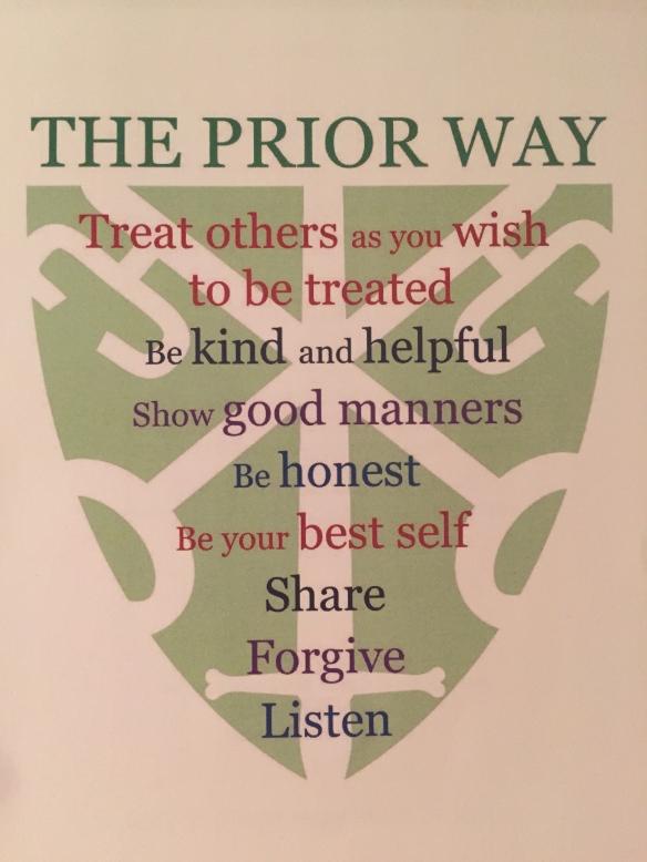 Prior Way