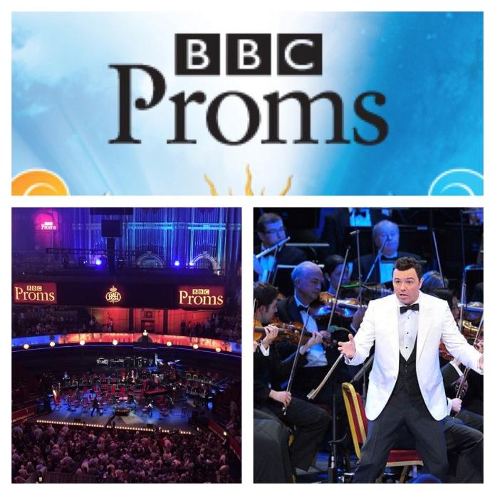 Proms 30 John Wilson