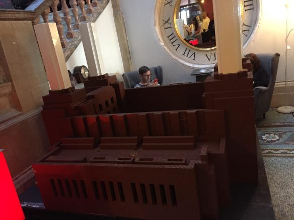 School Lego